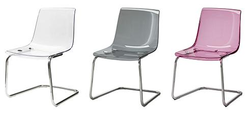 Ikea Tobias Chair Relish